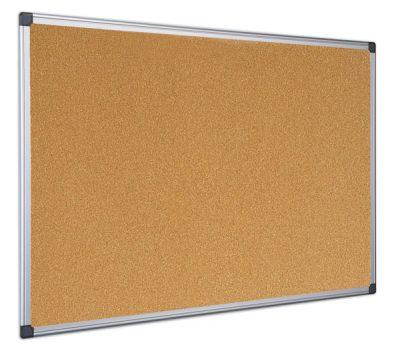 FF Aluminium Cork Board