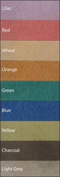 sundeala colours