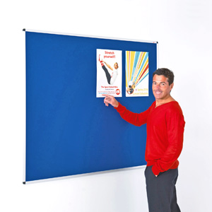 Felt Notice Boards