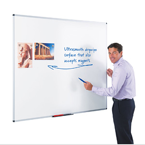 Magnet Whiteboards - Wall Mount